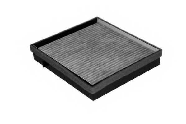 Фильтр салонный CHAMPION CCF0043C - изображение