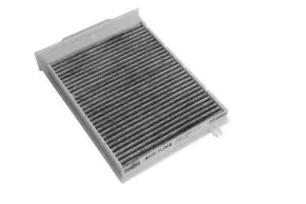 Фильтр салонный CHAMPION CCF0060C - изображение