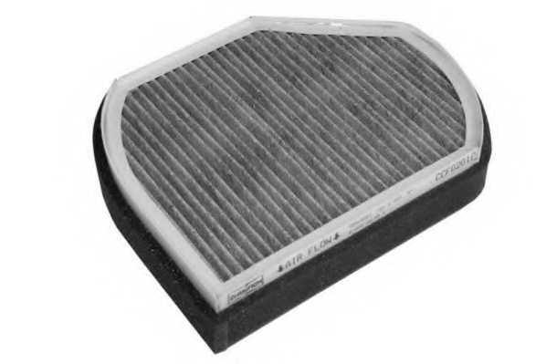 Фильтр салонный CHAMPION CCF0201C - изображение