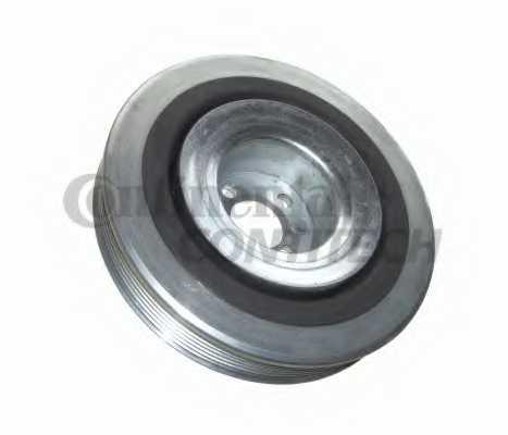 Ременный шкив коленвала CONTITECH VD1065 - изображение