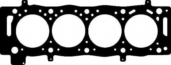 Прокладка головки цилиндра CORTECO 415060P - изображение