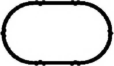 Прокладка впускного коллектора CORTECO 423069H - изображение
