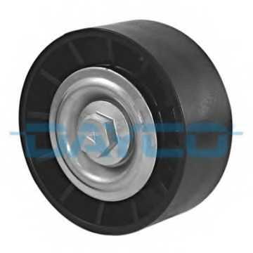Паразитный / ведущий ролик поликлинового ременя DAYCO APV1007 - изображение