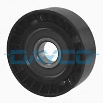 Паразитный / ведущий ролик поликлинового ременя DAYCO APV1034 - изображение