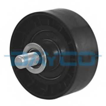 Паразитный / ведущий ролик поликлинового ременя DAYCO APV1059 - изображение