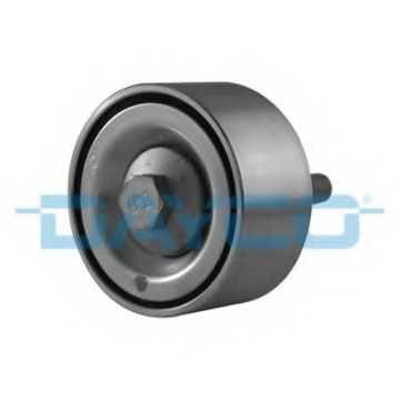 Паразитный / ведущий ролик поликлинового ременя DAYCO APV1085 - изображение