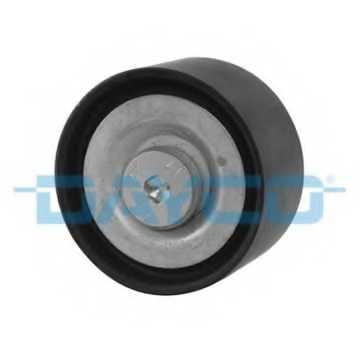 Паразитный / ведущий ролик поликлинового ременя DAYCO APV1112 - изображение