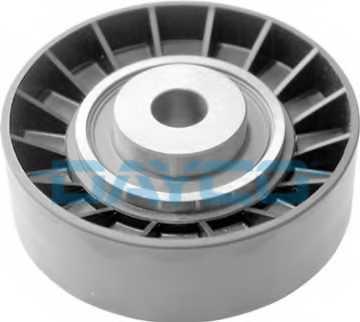 Паразитный / ведущий ролик поликлинового ременя DAYCO APV2108 - изображение