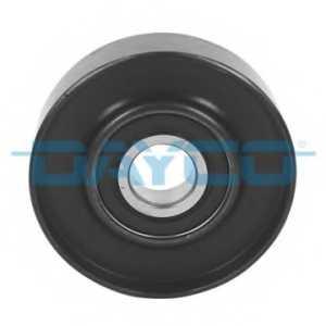 Паразитный / ведущий ролик поликлинового ременя DAYCO APV2549 - изображение
