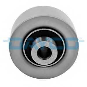 Паразитный / ведущий ролик поликлинового ременя DAYCO APV2550 - изображение