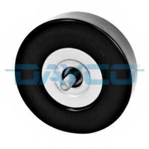 Паразитный / ведущий ролик поликлинового ременя DAYCO APV2558 - изображение