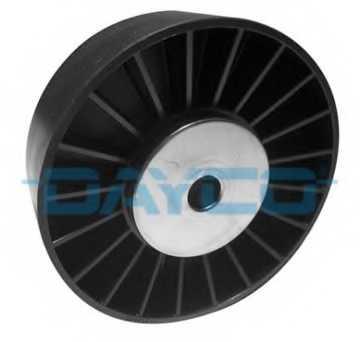 Паразитный / ведущий ролик поликлинового ременя DAYCO APV2645 - изображение