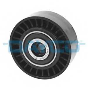 Паразитный / ведущий ролик поликлинового ременя DAYCO APV2646 - изображение