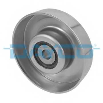Паразитный / ведущий ролик поликлинового ременя DAYCO APV2809 - изображение