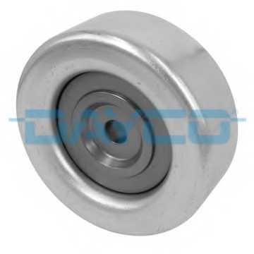 Паразитный / ведущий ролик поликлинового ременя DAYCO APV2823 - изображение
