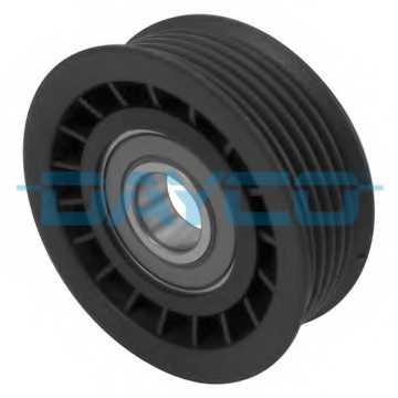 Паразитный / ведущий ролик поликлинового ременя DAYCO APV2974 - изображение