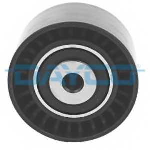 Паразитный / ведущий ролик зубчатого ремня DAYCO ATB2512 - изображение