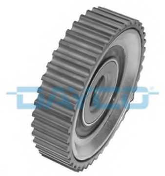 Ременный шкив коленвала DAYCO CSP1000 - изображение