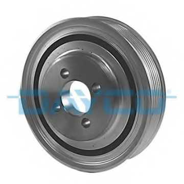 Ременный шкив коленвала DAYCO DPV1008 - изображение