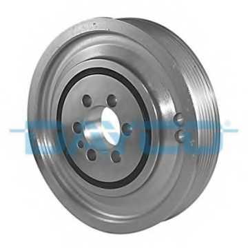 Ременный шкив коленвала DAYCO DPV1011 - изображение