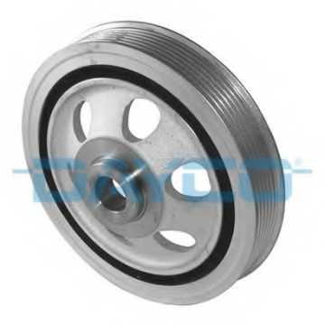 Ременный шкив коленвала DAYCO DPV1013 - изображение
