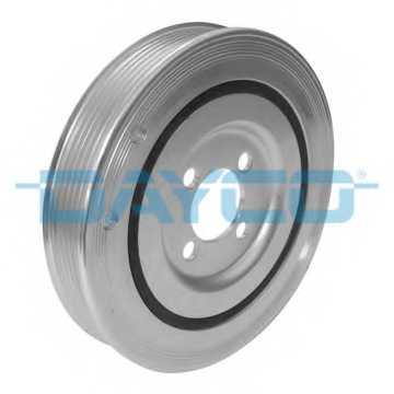 Ременный шкив коленвала DAYCO DPV1020 - изображение
