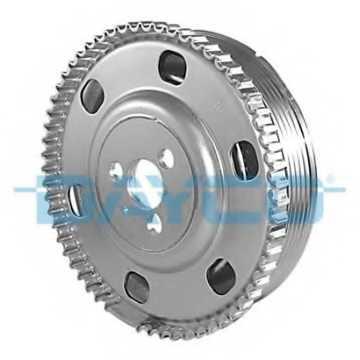 Ременный шкив коленвала DAYCO DPV1021 - изображение