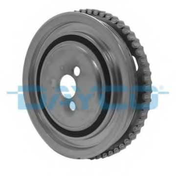 Ременный шкив коленвала DAYCO DPV1024 - изображение