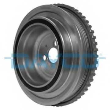 Ременный шкив коленвала DAYCO DPV1028 - изображение