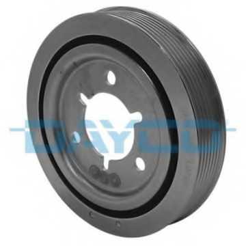 Ременный шкив коленвала DAYCO DPV1029 - изображение