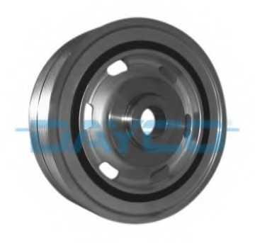 Ременный шкив коленвала DAYCO DPV1030 - изображение