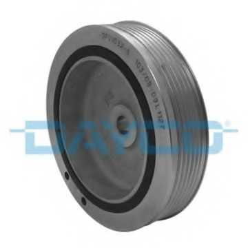 Ременный шкив коленвала DAYCO DPV1032 - изображение