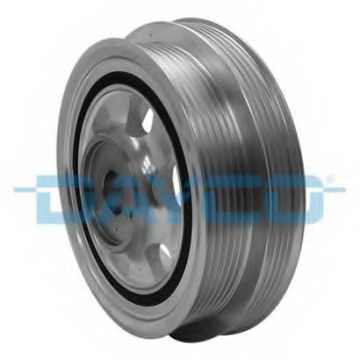 Ременный шкив коленвала DAYCO DPV1033 - изображение