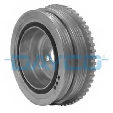 Ременный шкив коленвала DAYCO DPV1036 - изображение