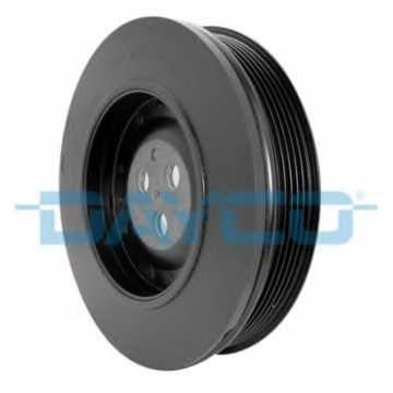 Ременный шкив коленвала DAYCO DPV1041 - изображение