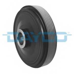Ременный шкив коленвала DAYCO DPV1054 - изображение