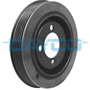 Ременный шкив коленвала DAYCO DPV1055 - изображение
