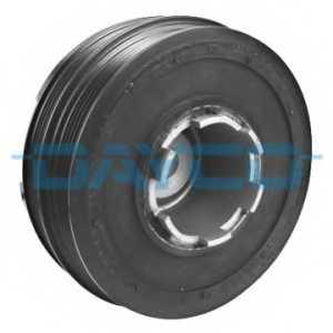 Ременный шкив коленвала DAYCO DPV1058 - изображение