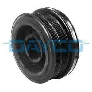 Ременный шкив коленвала DAYCO DPV1063 - изображение
