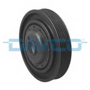Ременный шкив коленвала DAYCO DPV1065 - изображение