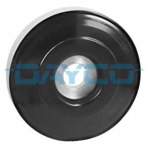 Ременный шкив коленвала DAYCO DPV1068 - изображение