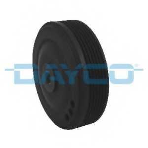 Ременный шкив коленвала DAYCO DPV1069 - изображение
