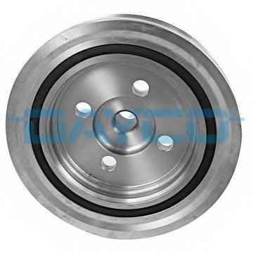 Ременный шкив коленвала DAYCO DPV1070 - изображение