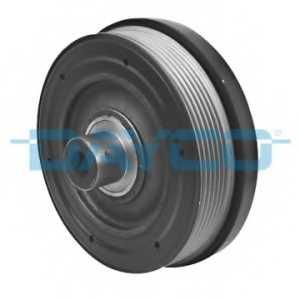 Ременный шкив коленвала DAYCO DPV1071 - изображение