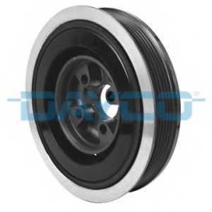 Ременный шкив коленвала DAYCO DPV1072 - изображение