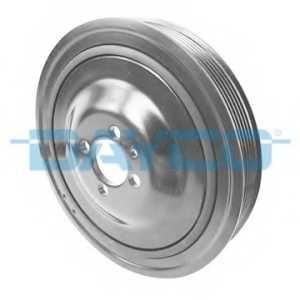 Ременный шкив коленвала DAYCO DPV1080 - изображение