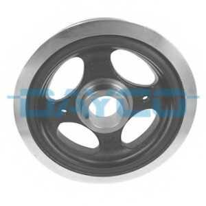 Ременный шкив коленвала DAYCO DPV1082 - изображение