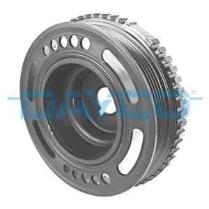 Ременный шкив коленвала DAYCO DPV1106 - изображение