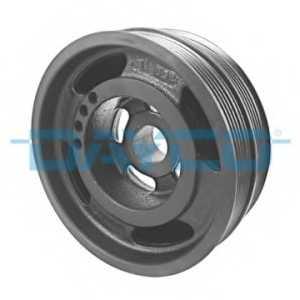 Ременный шкив коленвала DAYCO DPV1107 - изображение