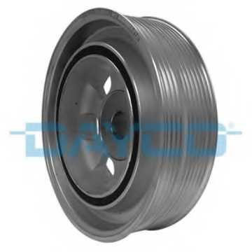 Ременный шкив коленвала DAYCO DPV1117 - изображение